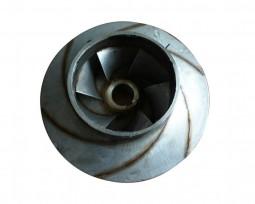 不锈钢精铸叶轮