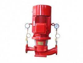 室内消防泵