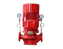 室外消防泵
