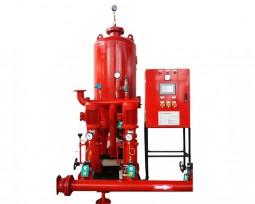 消防泵稳压设备