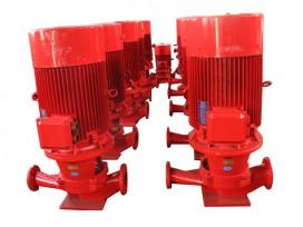 XDB-HY切线式消防泵