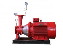 XDB-HYW卧式恒压切线消防泵