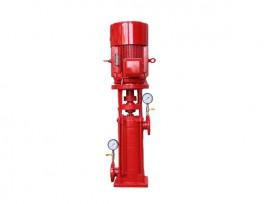河南多级消防泵