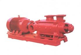 山东卧式多级消防泵