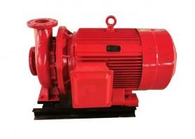 山东卧式消防单级泵