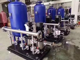 河南供水设备